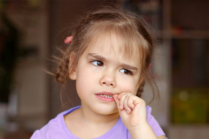 Why Nail Biting Is a Bad Habit for Your Child's Dental Health ...
